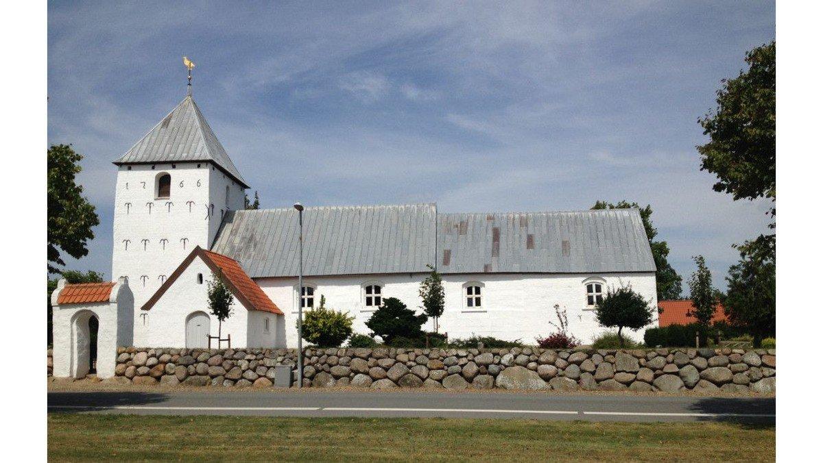 Allehelgensgudstjeneste med kirkekor