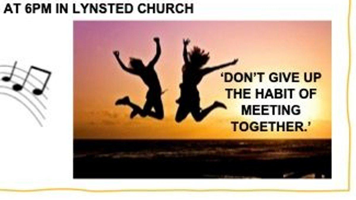 Worship Breakthrough
