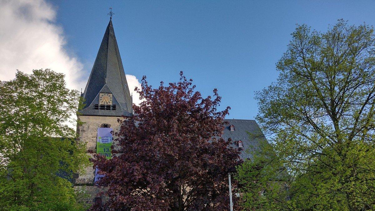 Gottesdienst (E.B.)