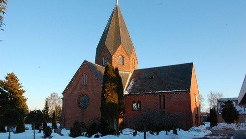Konfirmand: Deltagelse i gudstjeneste 2. søndag i Advent