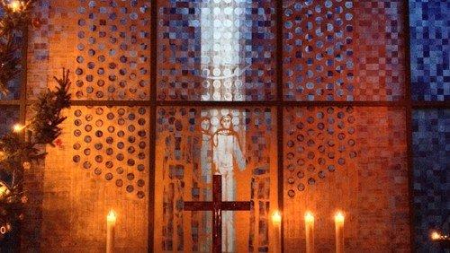 Tegel-Süd: Gottesdienst zum 1. Advent