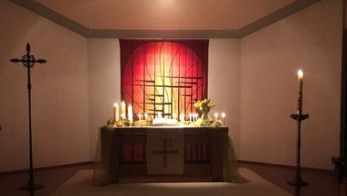 Taizé-Gottesdienst