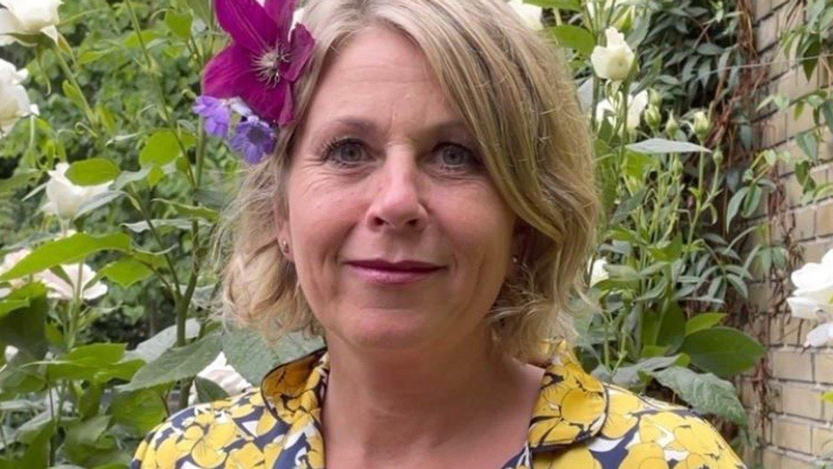 Kulturcaféen: Helena Hauge fortæller om kirkens messehagler og kirkeårets farver