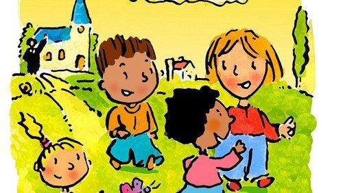 KiBiMini - Der Gottesdienst für die Kleinsten