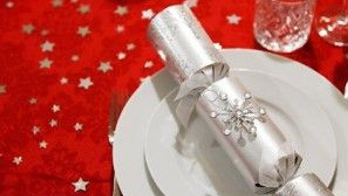 Cafehøjskolens Julefrokost