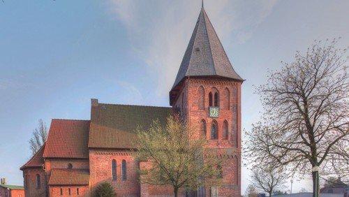 Plattdeutscher Gottesdienst in Zarpen