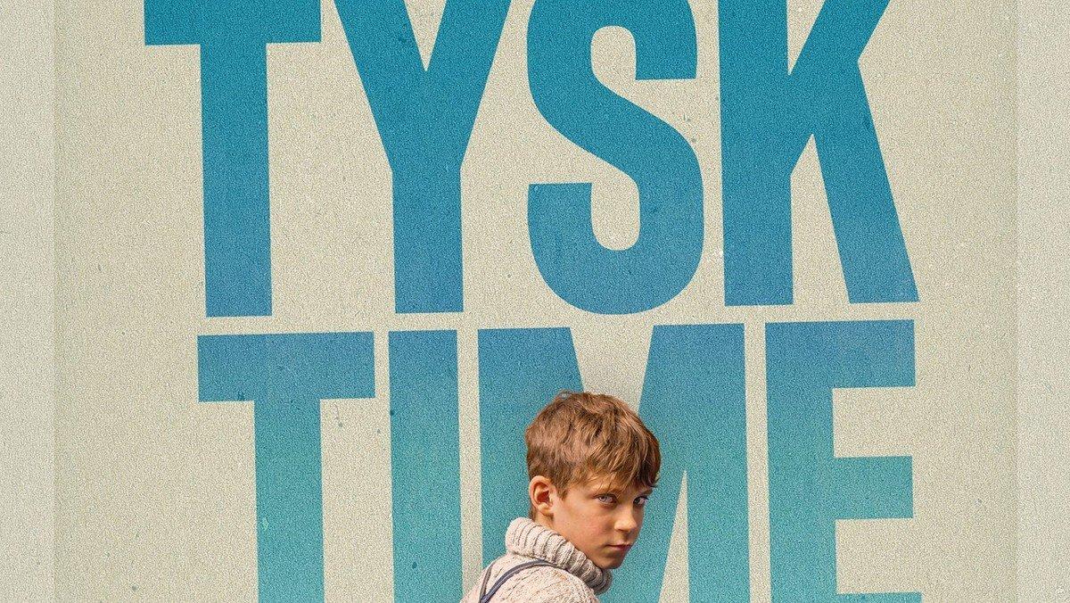 "Filmklubben Aftener i Pardis: ""Tysktime"""