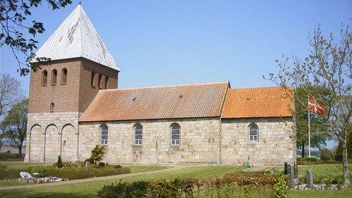 Tårnsang i Bejstrup Kirke