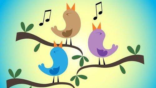 Sognekor - nye sangere er velkommen!