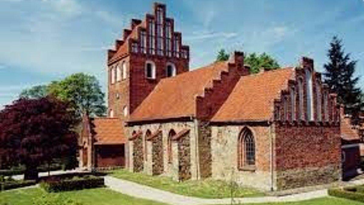 Høstgudstjeneste i Esbønderup kirke