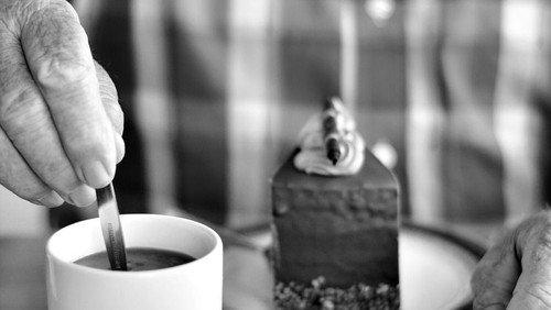 Fredagscafé