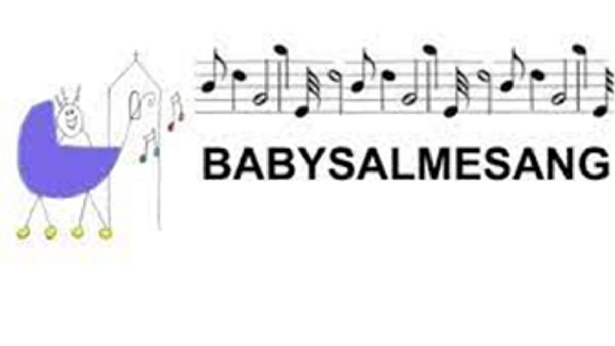 Babysalmesang i Gredstedbro Kirke