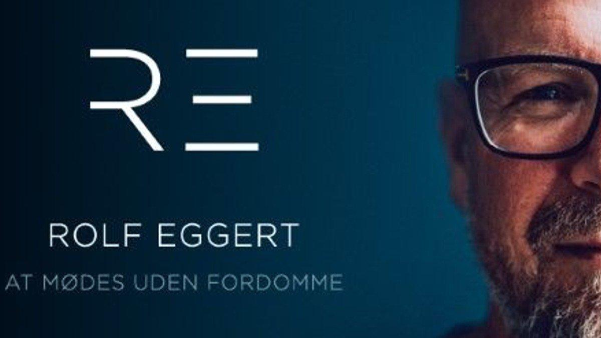 Foredrag m. Rolf Eggert