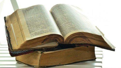 Bibelværksted: Som Sørine læser Bibelen...