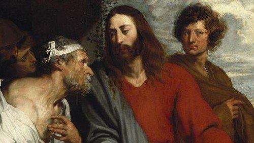 Højmesse - 19. søndag efter Trinitatis