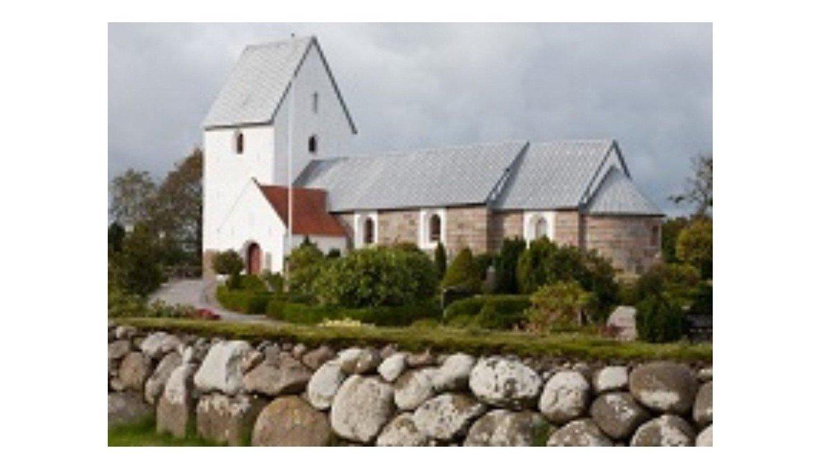 Gudstjeneste i Gøttrup Kirke - Godt nytår