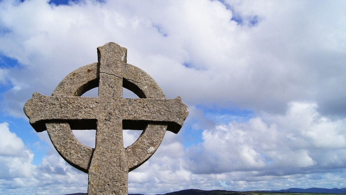 Celtic Prayer and Discussion