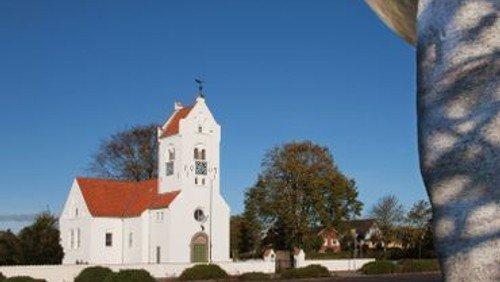 Skumringssang i adventstiden i Fjerritslev Kirke