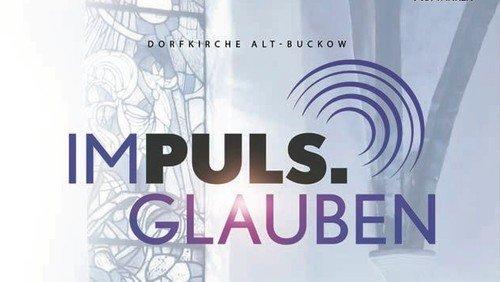 Reformationsgottesdienst - ImPuls.Glauben