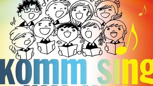 Eltern-Kind-Singen