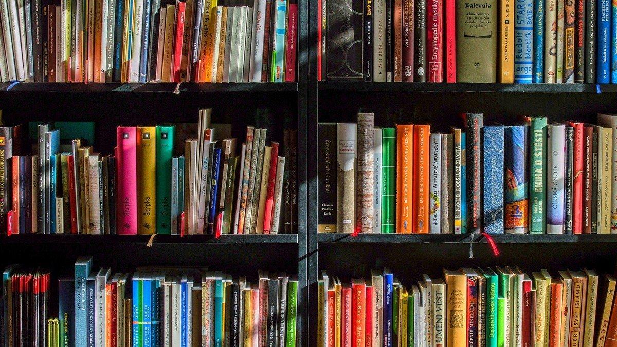 Læsegruppe - optakt til forfattergudstjenesten med Rasmus Nikolajsen