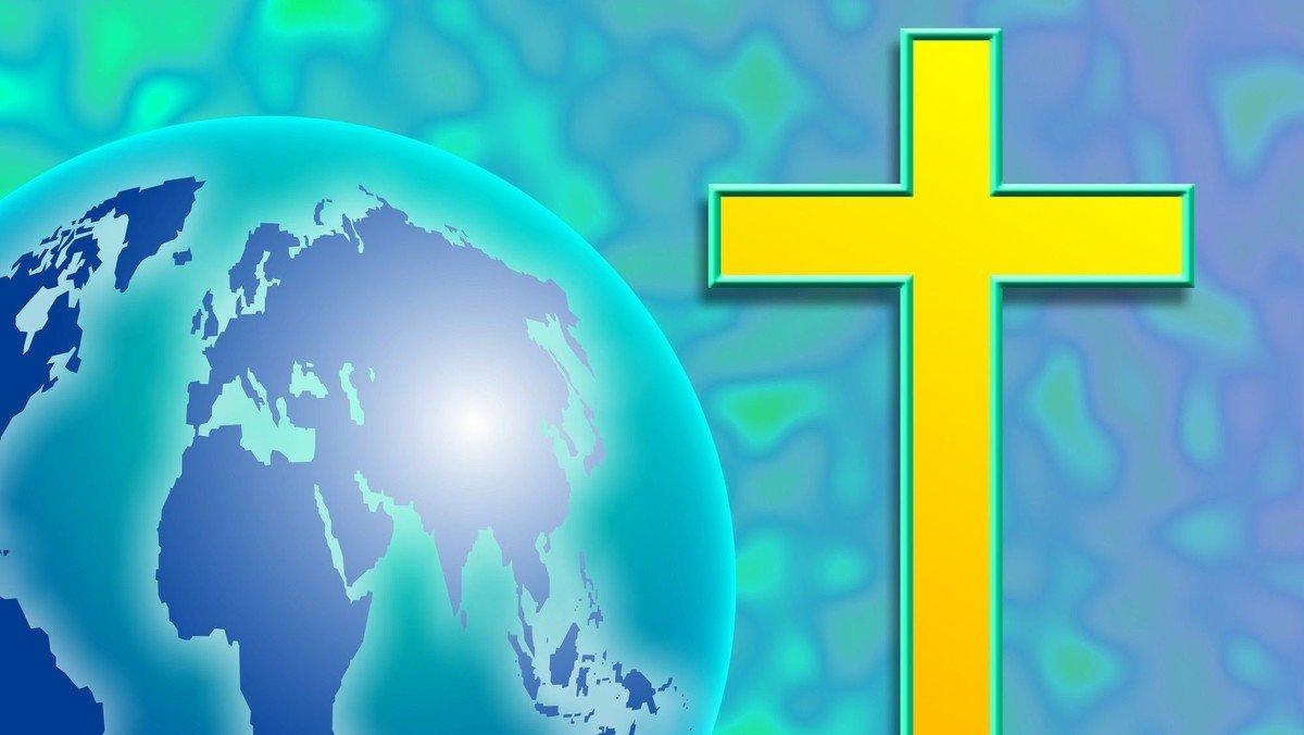 """Gott und die Welt: """"Corona? Was lässt der allmächtige Gott zu?"""" - Vortrag mit Diskussion"""