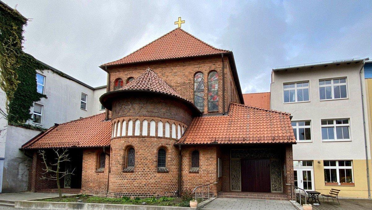"""11. Mitgliederversammlung des  Fördervereins """"Heilige Dreifaltigkeit"""" e. V."""
