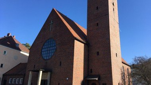 Hl. Messe St. Joseph