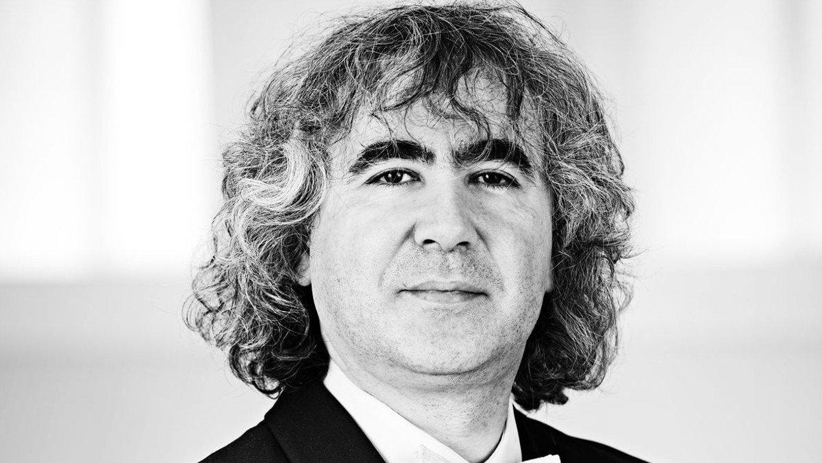 Bach: Soloværker for violin med Vesselin Demirev, Aalborg Symfoniorkester.