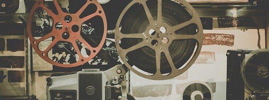 Film og Pizza (OBS forkert dato i kirkebladet - UPS)