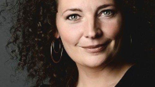 Sogneaften - Tro i hverdagen v.  Anne-Cathrine Riebnitzsky