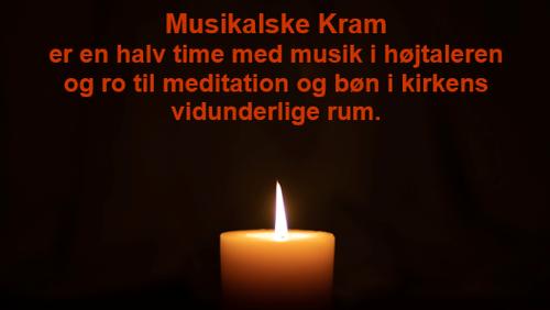 Musikalske Kram