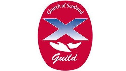 Guild Dedication Service