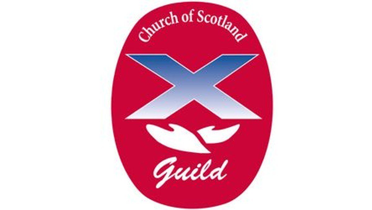 """The Guild: """"My Journey""""  Talk by Alastair Munro Probationer Minister"""
