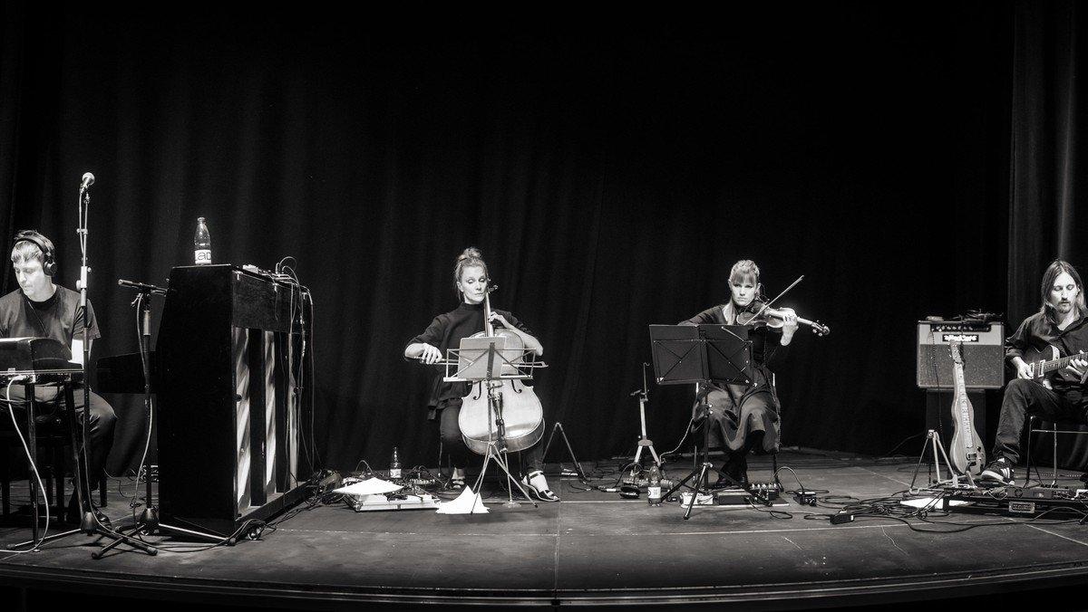Koncert: Rumpistol Ensemble