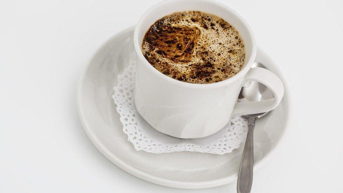Kirkekaffe efter gudstjenesten