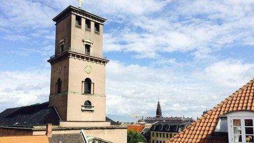 Åbent Tårn