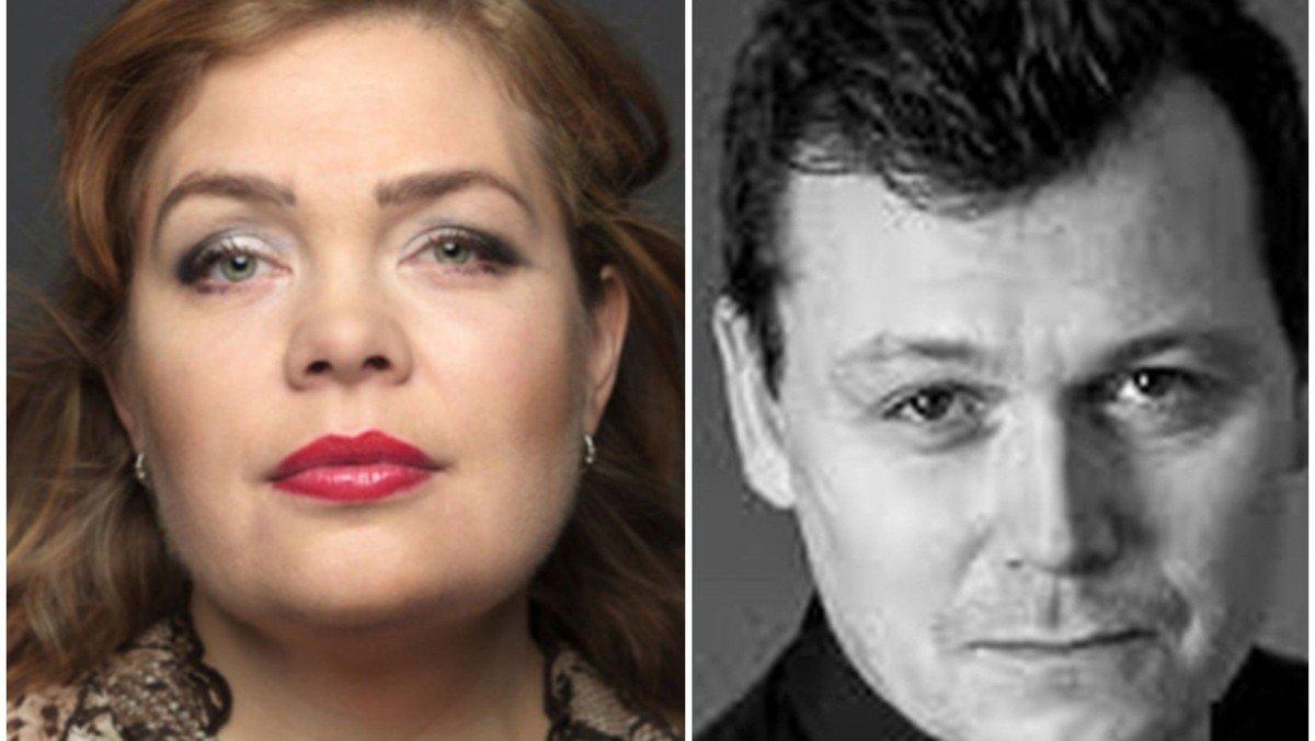Festkoncert med mezzosopran Ingeborg Børch, gæst: Per Jellum, tenor