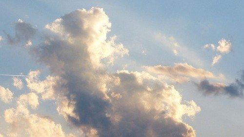 Glaubensgespräch: Wer kommt in den Himmel?