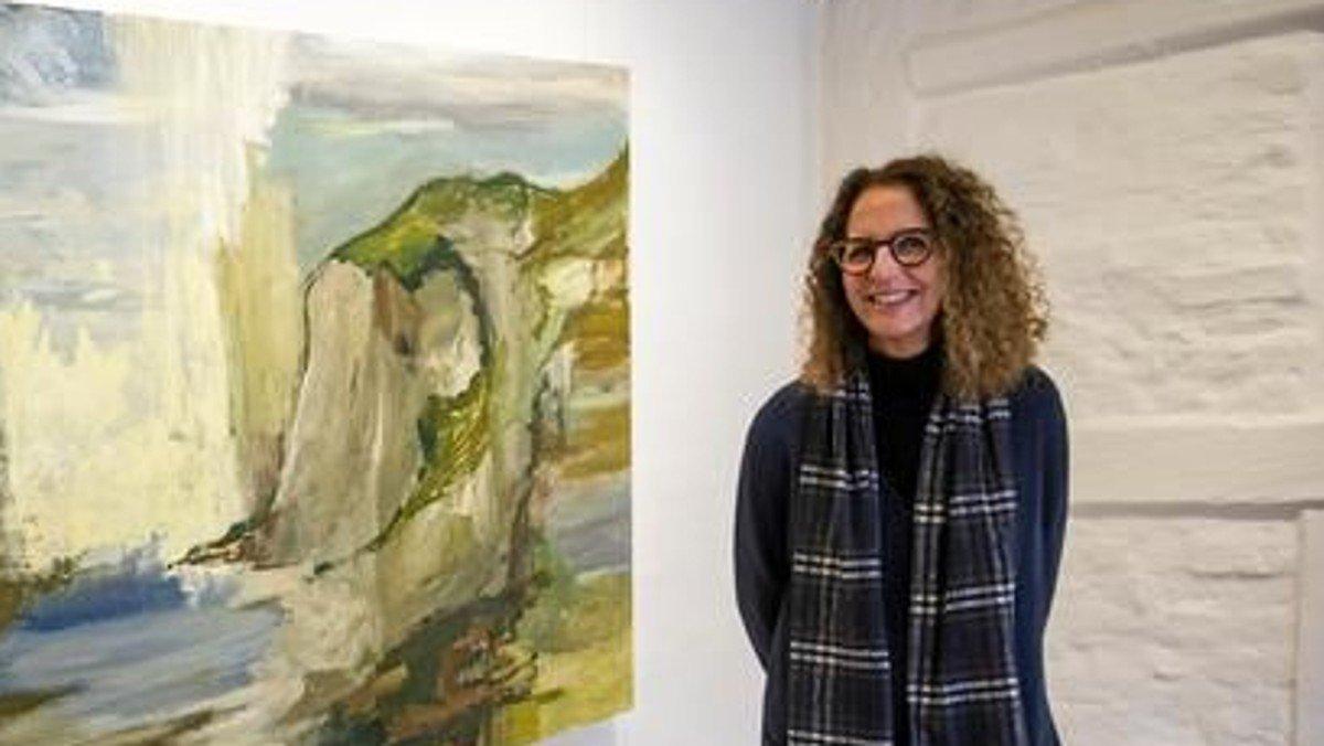 Mellem Himmel og Jord - Maja Lisa Engelhardt: Mit kunstnerliv