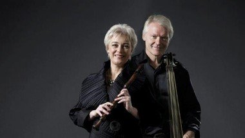 Koncert med Michala Petri & Lars Hannibal