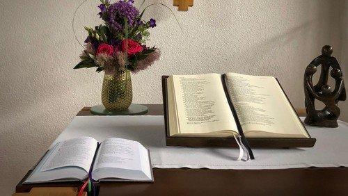 Gottesdienst Friedenskirche