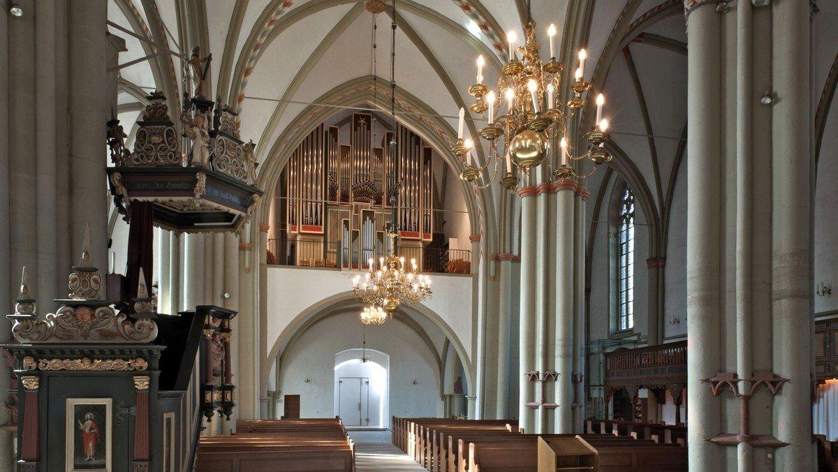 Sinfonische Orgelmusik