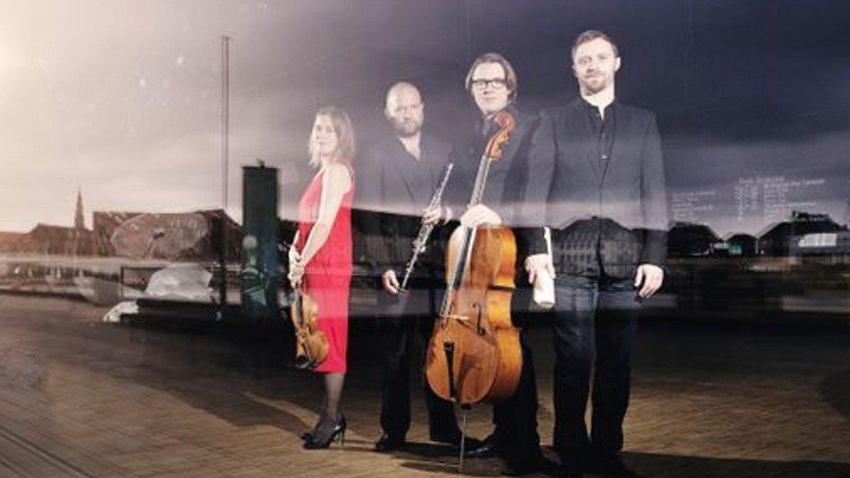 Kvartet til tidens ende - koncert