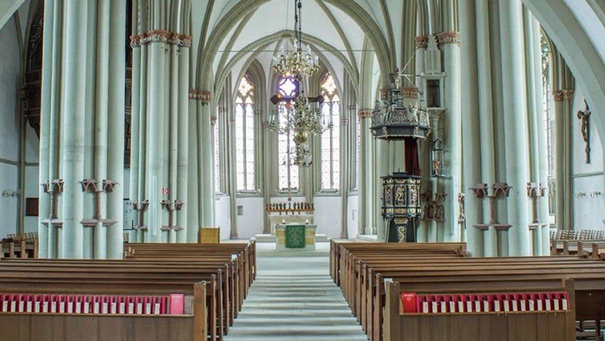 Abschlusskonzert zum Orgeltag