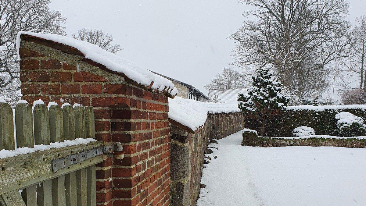 Graverens juleværksted