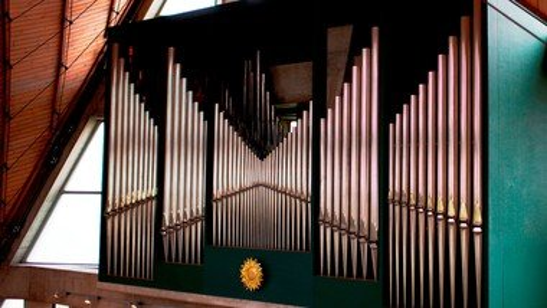 Orgelvesper