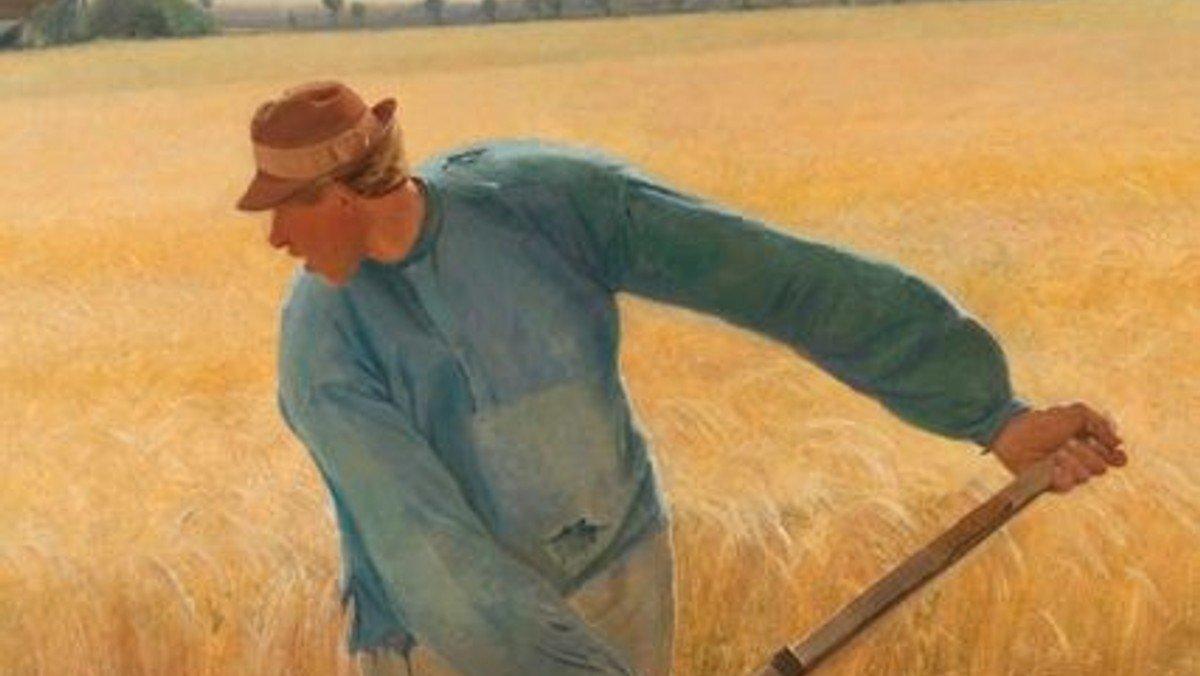 Høstgudstjeneste ved Kirsten Weile