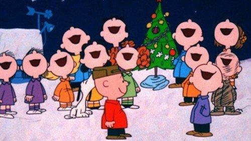 Syng julen ind i Gislum Kirke