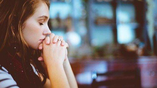Beten - wie geht das (gut)?